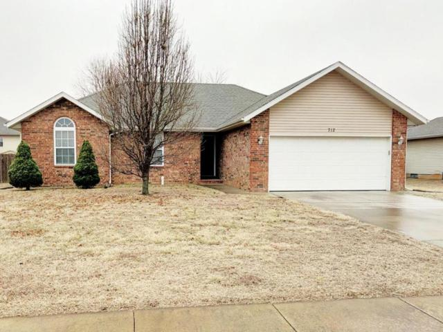 712 Shelley Street, Willard, MO 65781 (MLS #60099906) :: Greater Springfield, REALTORS