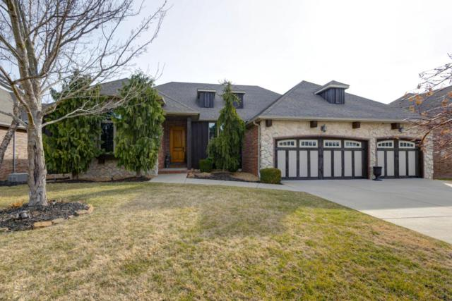 6504 S Meadowview Avenue, Ozark, MO 65721 (MLS #60099962) :: Greater Springfield, REALTORS