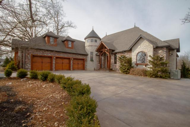 5197 N Willow Road, Ozark, MO 65721 (MLS #60100015) :: Greater Springfield, REALTORS