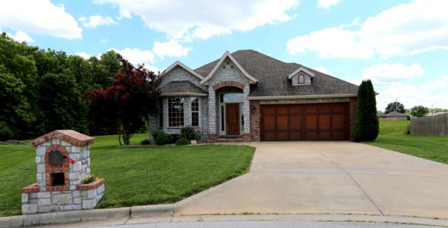832 W Somerset Drive, Republic, MO 65738 (MLS #60100048) :: Greater Springfield, REALTORS