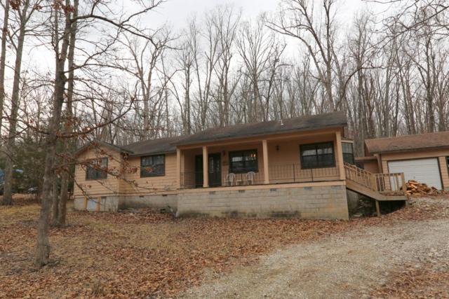 187 Missouri Drive, Strafford, MO 65757 (MLS #60100075) :: Team Real Estate - Springfield