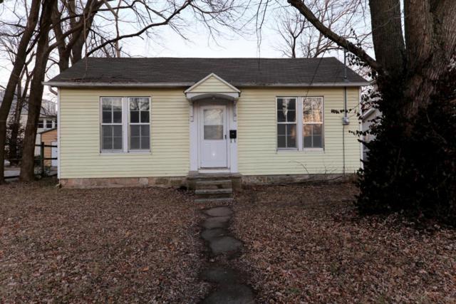 616 S Main Avenue, Springfield, MO 65806 (MLS #60100079) :: Team Real Estate - Springfield