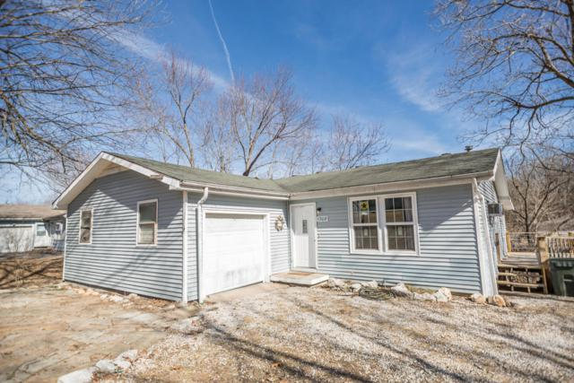 1308 S 11th Street, Ozark, MO 65721 (MLS #60100107) :: Greater Springfield, REALTORS