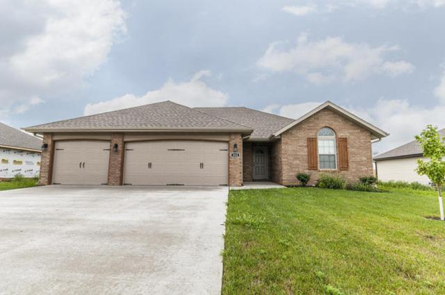 5625 W Beech Street Lot 9, Springfield, MO 65802 (MLS #60100144) :: Good Life Realty of Missouri