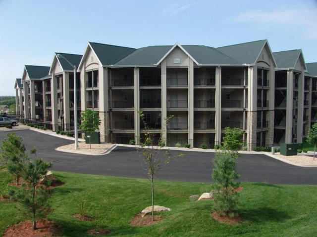 330 S Wildwood Drive #4, Branson, MO 65616 (MLS #60100165) :: Greater Springfield, REALTORS