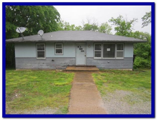 699 Shadowrock Drive, Forsyth, MO 65653 (MLS #60100218) :: Greater Springfield, REALTORS