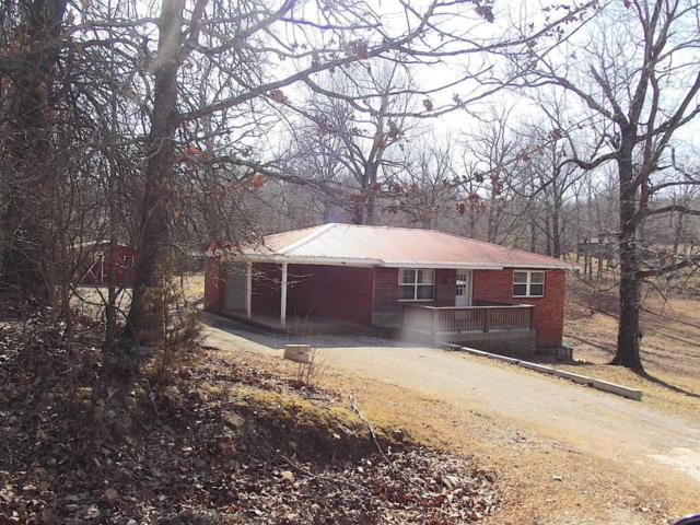 Route 3 Box 3492, Thayer, MO 65791 (MLS #60100288) :: Greater Springfield, REALTORS
