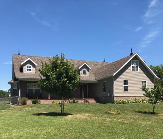 1739 W Tracker Road, Nixa, MO 65714 (MLS #60100335) :: Greater Springfield, REALTORS