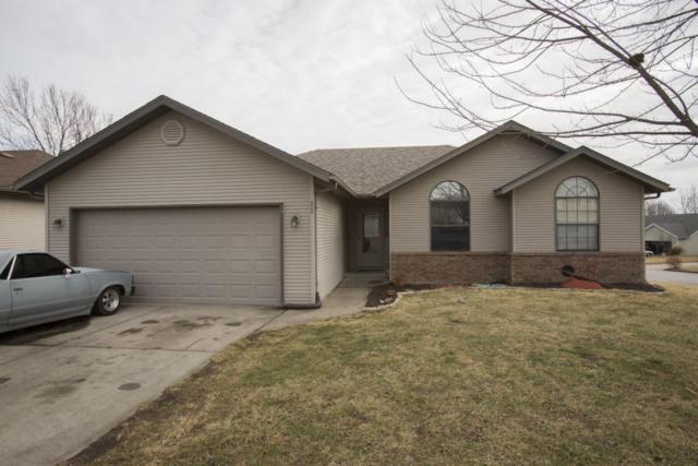 828 S Chinkapin Avenue, Nixa, MO 65714 (MLS #60100337) :: Greater Springfield, REALTORS