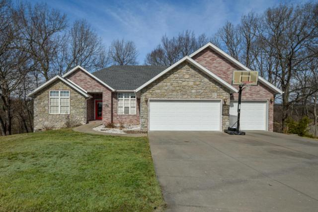 903 E Ridge Court, Ozark, MO 65721 (MLS #60100339) :: Greater Springfield, REALTORS