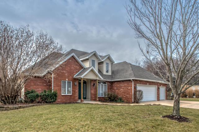 1174 Slate Drive, Nixa, MO 65714 (MLS #60100355) :: Greater Springfield, REALTORS