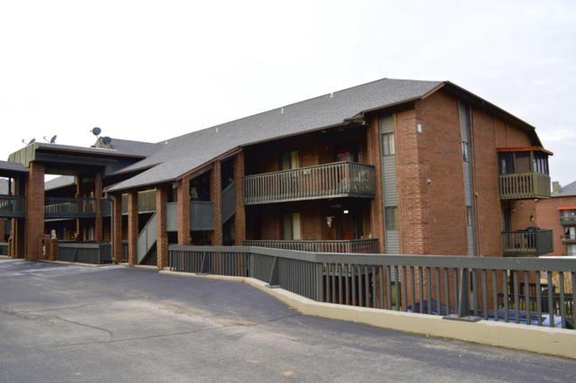 150 Sunken Forest Drive #182, Forsyth, MO 65653 (MLS #60100356) :: Greater Springfield, REALTORS
