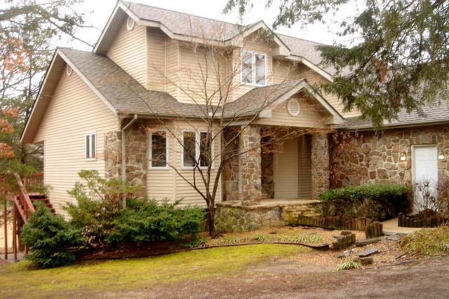 1328 Pointe Royale Drive Drive, Branson, MO 65616 (MLS #60100367) :: Greater Springfield, REALTORS