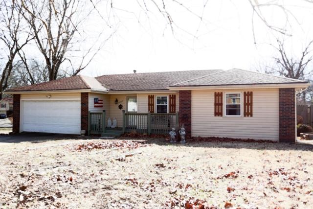 3952 W Dahlia Drive, Battlefield, MO 65619 (MLS #60100368) :: Greater Springfield, REALTORS