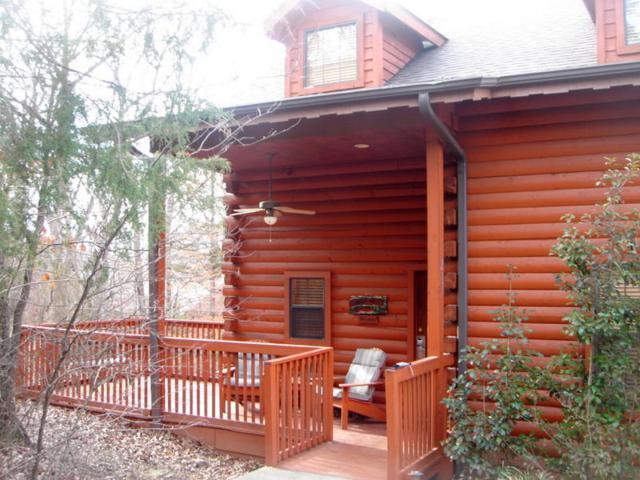 247 Oakridge Road #1, Branson, MO 65616 (MLS #60100370) :: Team Real Estate - Springfield