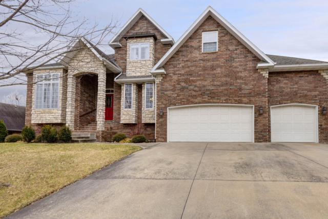 3393 S Blackman Avenue, Springfield, MO 65809 (MLS #60100384) :: Greater Springfield, REALTORS