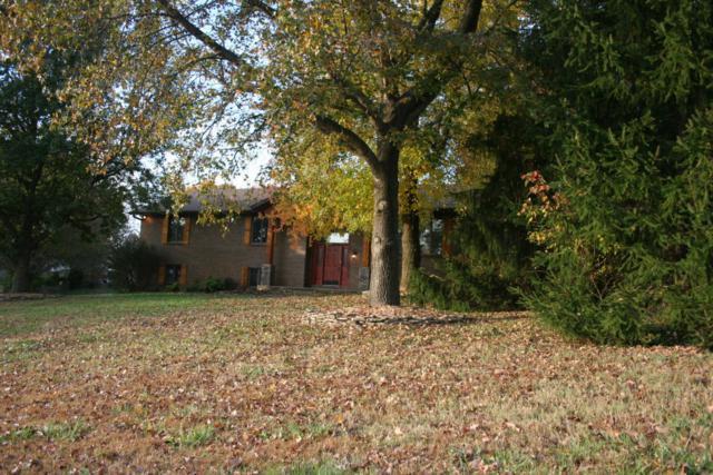 1427 W Farm Rd 178, Springfield, MO 65810 (MLS #60100387) :: Greater Springfield, REALTORS