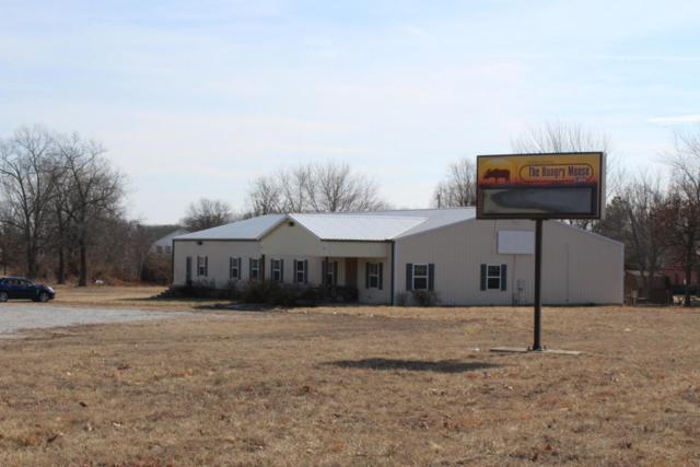 218 South Highway 17, Summersville, MO 65571 (MLS #60100389) :: Greater Springfield, REALTORS