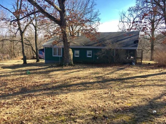 17614 Raccoon Road, Granby, MO 64844 (MLS #60100393) :: Greater Springfield, REALTORS
