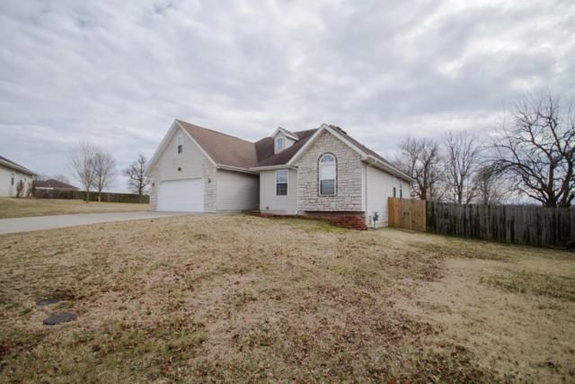 2750 E Lee Street, Republic, MO 65738 (MLS #60100395) :: Greater Springfield, REALTORS