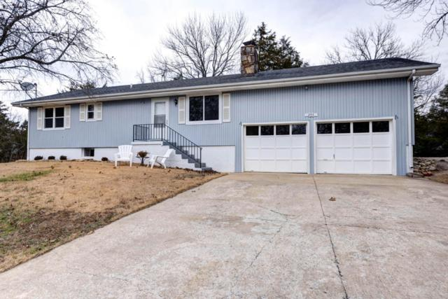 233 Pinewood Dr. Drive, Reeds Spring, MO 65737 (MLS #60100664) :: Team Real Estate - Springfield