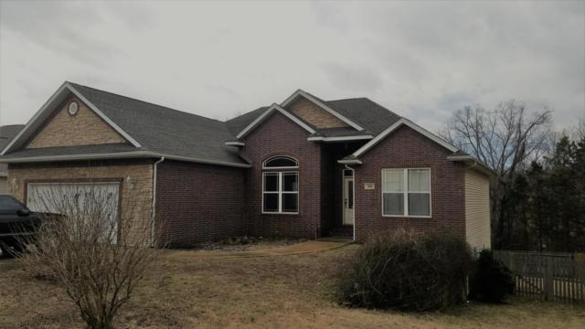 124 Willowbrooke, Branson, MO 65616 (MLS #60100704) :: Good Life Realty of Missouri