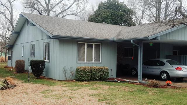 2 Magnolia Court, Branson, MO 65616 (MLS #60100775) :: Greater Springfield, REALTORS
