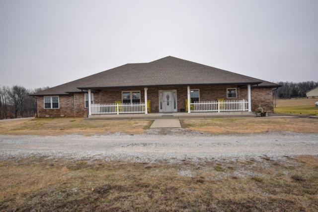 5659 S Brooks Lane, Rogersville, MO 65742 (MLS #60100826) :: Team Real Estate - Springfield