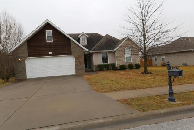 1010 E Skyline Avenue, Ozark, MO 65721 (MLS #60100835) :: Team Real Estate - Springfield
