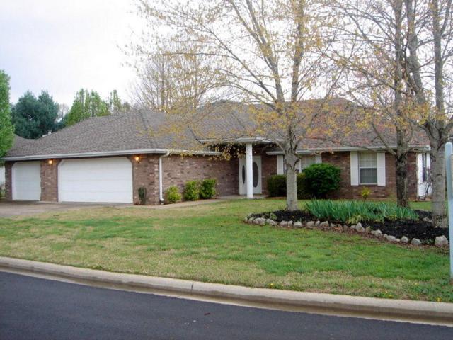 272 Sherwood Drive, Branson, MO 65616 (MLS #60100896) :: Good Life Realty of Missouri