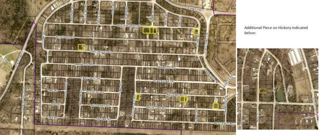 0001 Street, Merriam Woods, MO 65740 (MLS #60100913) :: Greater Springfield, REALTORS
