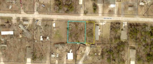 Tbd Red Oak Road, Merriam Woods, MO 65740 (MLS #60100915) :: Team Real Estate - Springfield