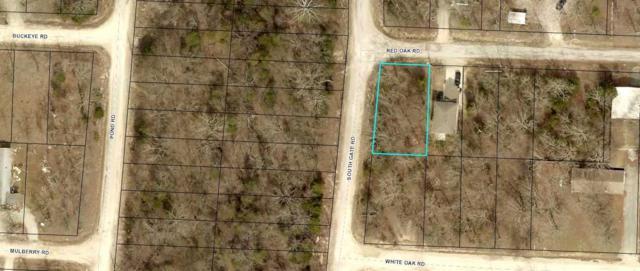 Tbd Red Oak, Merriam Woods, MO 65740 (MLS #60100918) :: Team Real Estate - Springfield