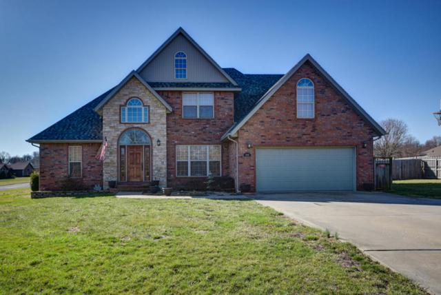 1910 Meadow Lark Lane, Aurora, MO 65605 (MLS #60101068) :: Team Real Estate - Springfield