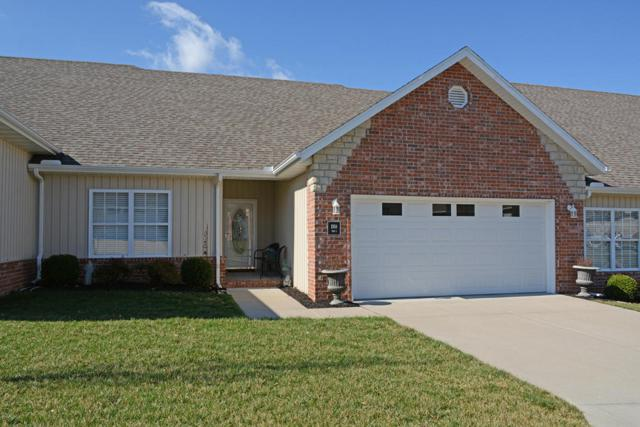 1368 N Sandy Creek Circle #2, Nixa, MO 65714 (MLS #60101140) :: Greater Springfield, REALTORS