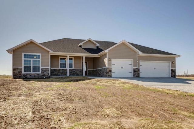 158 Alexander, Sparta, MO 65753 (MLS #60101435) :: Team Real Estate - Springfield
