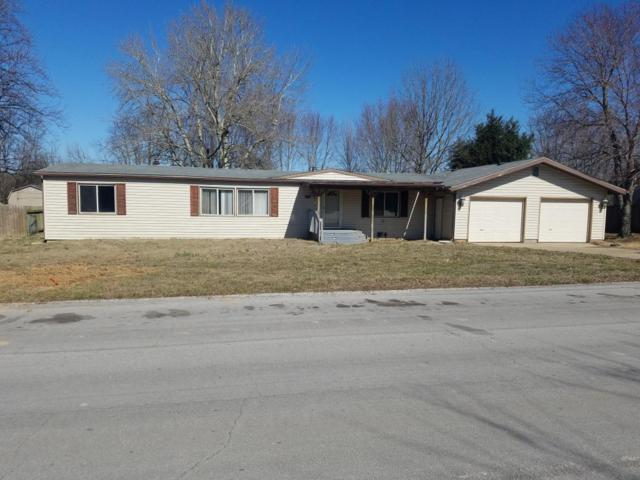 7519 E Tara Lane, Rogersville, MO 65742 (MLS #60101457) :: Team Real Estate - Springfield