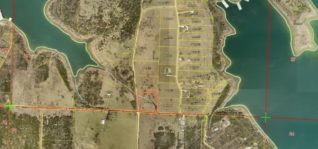 Lot 1 Lake Ridge Estates, Shell Knob, MO 65747 (MLS #60101522) :: Team Real Estate - Springfield