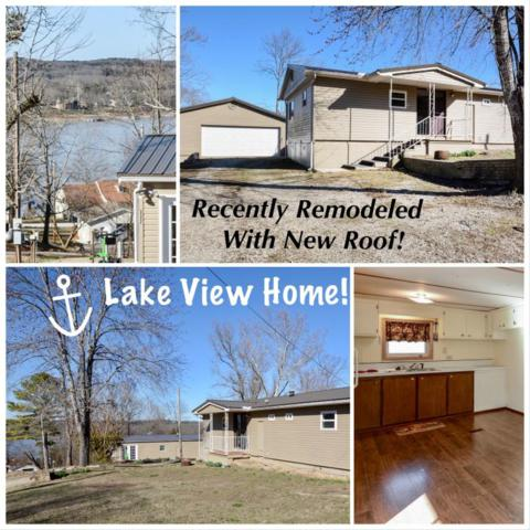 322 Hummingbird Lane, Shell Knob, MO 65747 (MLS #60101528) :: Good Life Realty of Missouri
