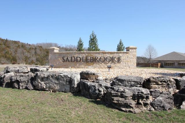 277 Sunset Drive, Saddlebrooke, MO 65630 (MLS #60101580) :: Sue Carter Real Estate Group