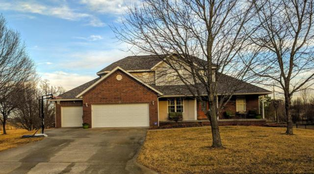 828 Pheasant Run Drive, Aurora, MO 65605 (MLS #60101664) :: Team Real Estate - Springfield