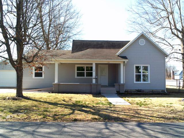 118 W High Street, Aurora, MO 65605 (MLS #60101739) :: Team Real Estate - Springfield