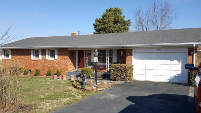 1391 W Washington Street, Marshfield, MO 65706 (MLS #60101834) :: Team Real Estate - Springfield