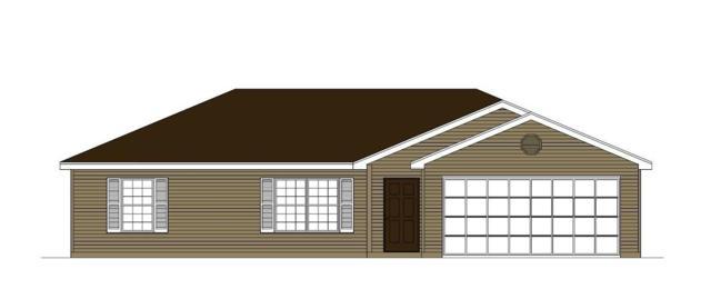 172 Echo Valley Circle, Reeds Spring, MO 65737 (MLS #60101978) :: Team Real Estate - Springfield