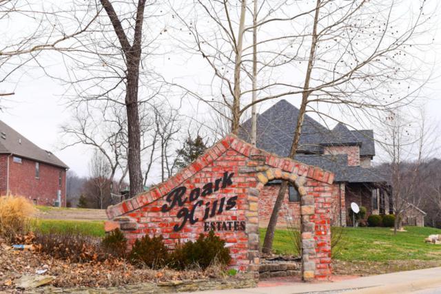 137 Roark Hills Drive, Branson, MO 65616 (MLS #60101985) :: Greater Springfield, REALTORS