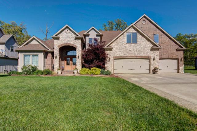 870 Lewis Street, Marshfield, MO 65706 (MLS #60102003) :: Team Real Estate - Springfield