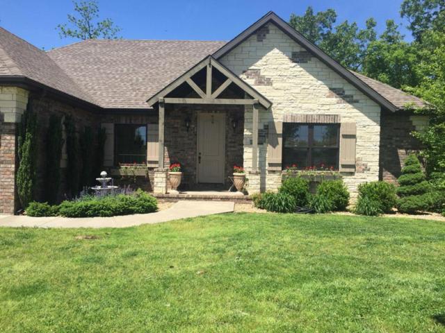 167 Cricket Lane, Rogersville, MO 65742 (MLS #60102005) :: Team Real Estate - Springfield