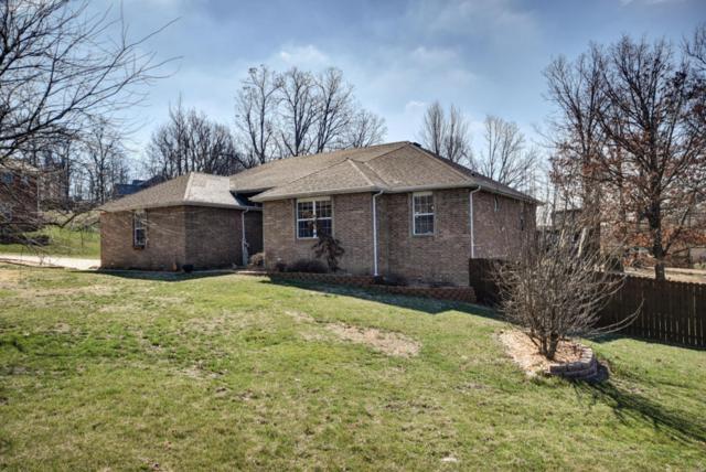 440 Meadowview Drive, Marshfield, MO 65706 (MLS #60102034) :: Team Real Estate - Springfield