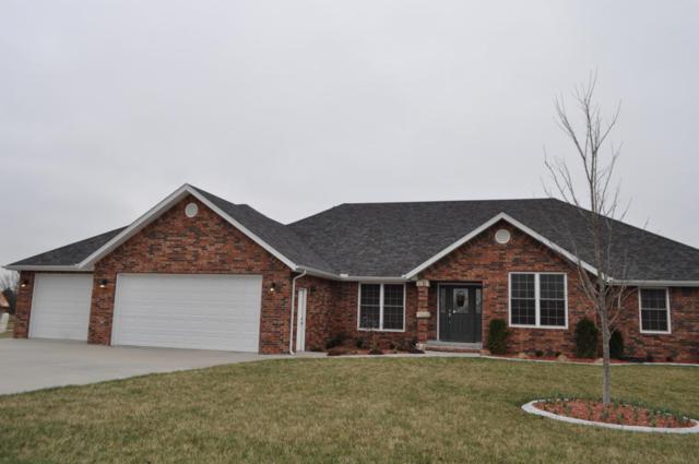 13 N North Port Drive, Monett, MO 65708 (MLS #60102224) :: Team Real Estate - Springfield
