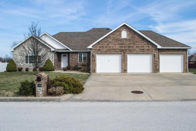 1390 S Georgia Drive, Bolivar, MO 65613 (MLS #60102280) :: Team Real Estate - Springfield